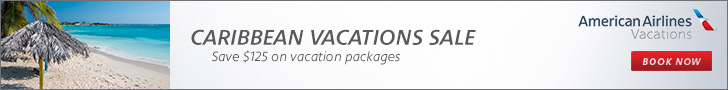 American Airline Vacations