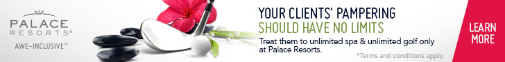 PALACE RESORTS no limits