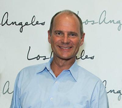 Doug Cooke
